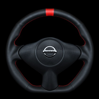 KenStyle Steering Wheel for 2011+ Nissan Juke