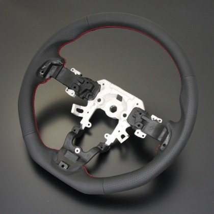 AutoEXE Steering Wheel for 2008-2013 Mazda3 (Axela)