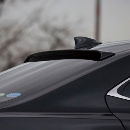 Skipper Lexus IS250/IS350 Roof Spoiler