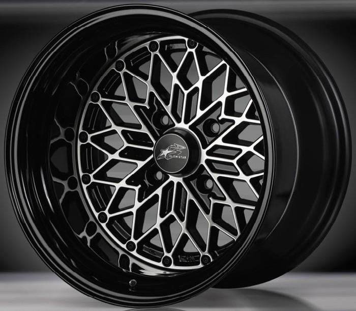 BMW 3 Series Accessories >> Glow Star Wheels MS-BC 15x12 (4x114.3 & 4x100)   motiveJAPAN