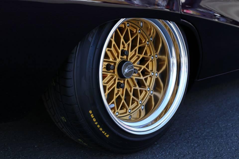 Glow Star Wheels Ms G 15x9 5 4x114 3 Amp 4x100 Motivejapan